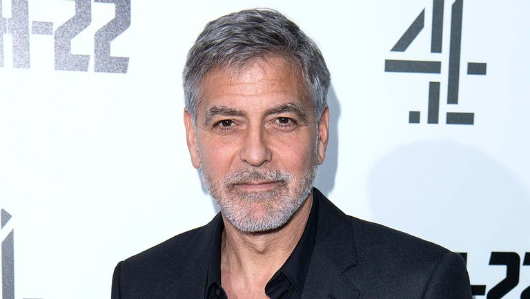 "George Clooney Says Riot Put Trump Family ""Into the Dustbin of History"" George_clooney_-_getty_-_h_2020_-768x433"